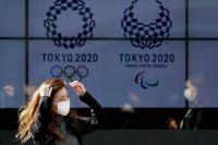 """""""Η διεξαγωγή των Ολυμπιακών Αγώνων δεν εξαρτάται από το εμβόλιο για τον κορωνοϊό"""""""