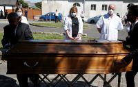 Γαλλία: 516 νέοι θάνατοι σε ένα 24ωρο – Στους 21.856 οι νεκροί του κορωνοϊού