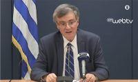 Κορωνοϊός: 78 νέα κρούσματα κορωνοϊού – Στους 22 οι νεκροί στην Ελλάδα