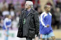 Πέθανε ο θρυλικός Μισέλ Ινταλγκό! Θρήνος για το παγκόσμιο ποδόσφαιρο