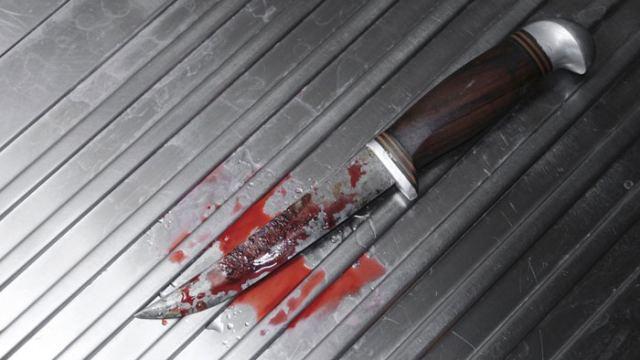 Γνωστός οινοποιός βρέθηκε μαχαιρωμένος