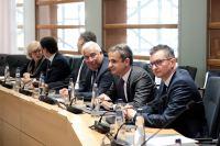 Μητσοτάκης για μη συμφωνία στην ΕΕ : Κάποιοι επέμειναν να κάνουμε περισσότερα με λιγότερους πόρους