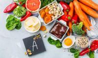 Ποιες τροφές έχουν την πολύτιμη βιταμίνη Α: Τι προσφέρει αλλά και τι γίνεται αν πάρετε μεγάλη δόση