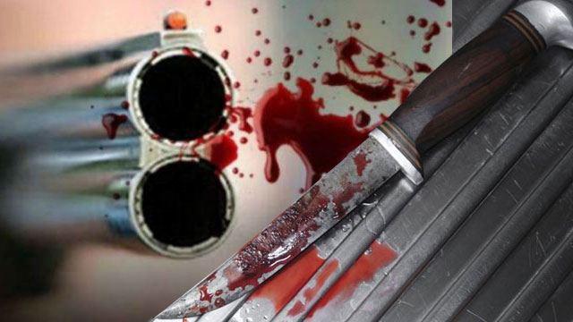 Φθιώτιδα: Γνωστός επιχειρηματίας έσφαξε τη γυναίκα του και τίναξε τα μυαλά του στον αέρα
