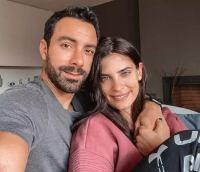 Σάκης Τανιμανίδης – Χριστίνα Μπόμπα: Είναι πλέον αρνητικοί στον κορωνοϊό