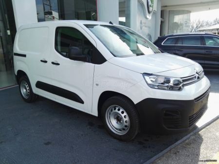 Πωλείται Citroen Berlingo 1.5 BHDI 100 S&S FEEL-M 800 '20