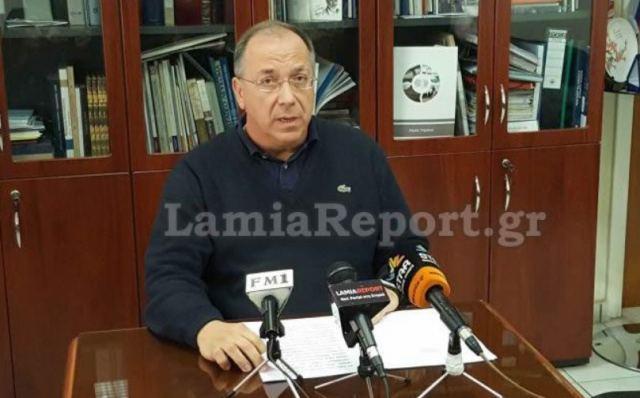 Έκτακτο: Παραιτήθηκε από Αντιδήμαρχος ο Αλέκος Διαμαντάρας