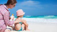 Ήλιος και Παιδιά - Τι πρέπει να προσέξουμε