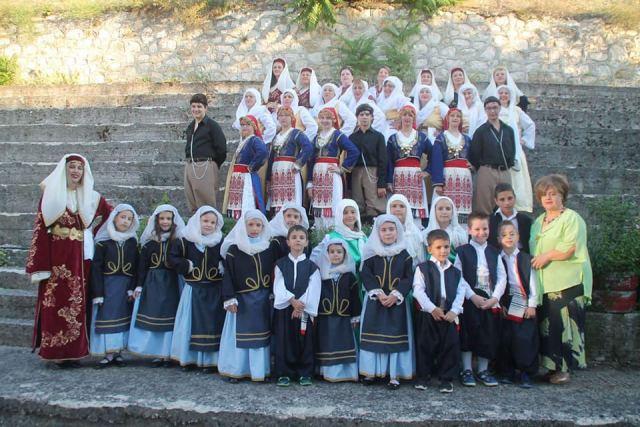 4η Γιορτή Πολιτισμού και Παράδοσης στο Δομοκό