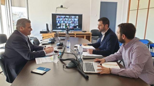 Νέα έργα και προγραμματικές συμβάσεις για την Περιφέρεια Στερεάς ...