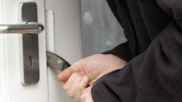 37χρονος είχε ρημάξει τα σπίτια στη Χαλκίδα