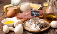 Βιταμίνη D: Ποιες είναι οι καλύτερες τροφές - Σε τι βοηθούν