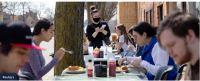 CDC: Νέες οδηγίες για πλήρως εμβολιασμένους - Μικρές συγκεντρώσεις και γεύματα με φίλους χωρίς μάσκα