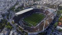Θεσσαλονίκη: Έρευνα της ΕΛ.ΑΣ. στο γήπεδο της Τούμπας πριν από το ντέρμπι
