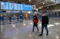 Υπό εξέταση η αναστολή των πτήσεων από και προς την Ελλάδα