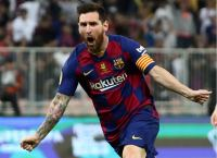 """""""Δεν θα καταστραφεί η La Liga αν φύγει ο Μέσι, ούτε η Serie A θα λύσει το πρόβλημά της αν πάει εκεί"""""""