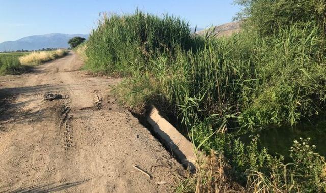 Αποκατάσταση γεφυριών στην περιοχή της Κωπαΐδας - Έργο προϋπολογισμού 530.000 € από την Περιφέρεια Στερεάς