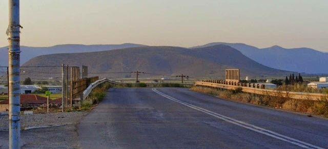 Λήστεψαν βουλευτή του ΣΥΡΙΖΑ στη «γέφυρα του τρόμου»