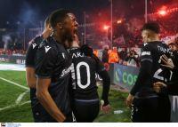 """ΠΑΟΚ – Ολυμπιακός: Τούμπα-ρε το ματς και έγινε φαβορί ο """"Δικέφαλος του Βορρά""""! videos"""