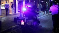 Έφοδος της αστυνομίας σε σύνδεσμο οπαδών της ΑΕΚ στη Νέα Φιλαδέλφια