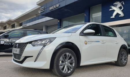 Πωλείται Peugeot '20 e-208 ACTIVE PLUS 11KW