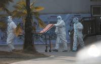 Κορωνοϊός: 5 νεκροί σε λίγες ώρες στην Ελλάδα - 37 θύματα συνολικά