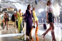 Μιλάνο: Πίσω από... κλειστές πόρτες η επίδειξη μόδας του Armani λόγω κοροναϊού
