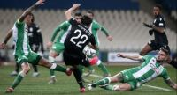 Παναθηναϊκός - ΠΑΟΚ 0-1: Νίκησε και προκρίθηκε ο δικέφαλος