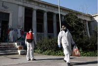 Έκκληση του Προέδρου των Ελλήνων Ιατροδικαστών: «Να γίνονται τεστ κορωνοϊού σε όλους τους νεκρούς»