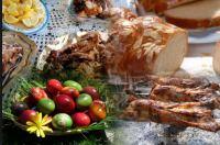 Πάσχα και διατροφή: Συμβουλές για να αποφύγετε τα δυσάρεστα