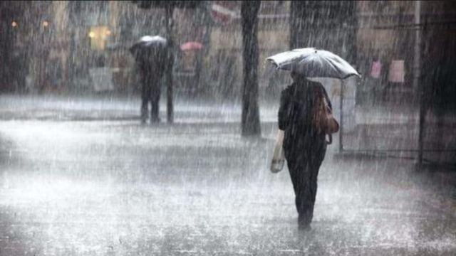 Έκτακτο δελτίο: Έρχονται ισχυρές βροχές - καταιγίδες και χιόνια