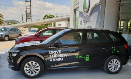 Πωλείται Skoda Kamiq 2020 AMBITION 1.0 GTEC 90PS