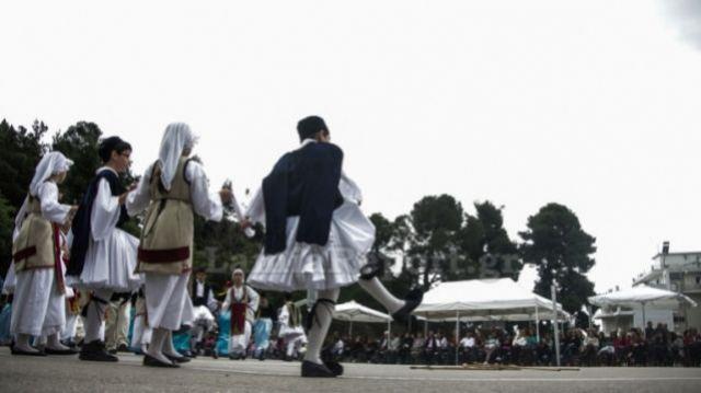 3ο Μαθητικό Φεστιβάλ Χορού Δημοτικών Σχολείων στη Λαμία