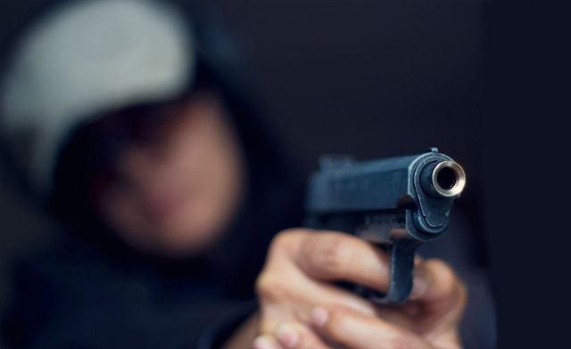 Φθιώτιδα: Ληστής για κλάματα - Σκηνές απείρου κάλους σε Club