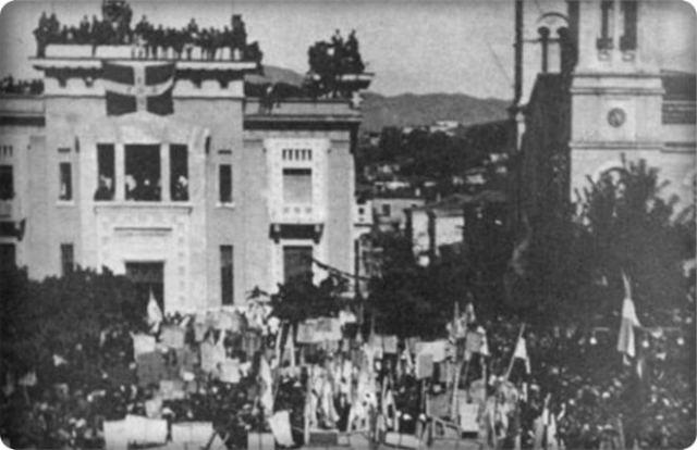 Λαμία: Έτσι σώθηκε η πόλη 71 χρόνια πριν, σαν σήμερα...18 Οκτωβρίου 1944
