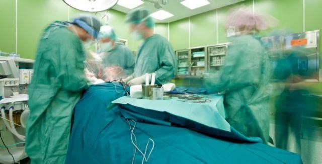 Υπάρχει και η άλλη όψη του Νοσοκομείου Λαμίας...