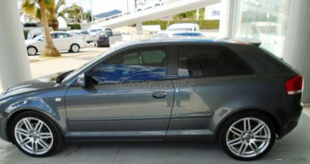 "Audi A3 1.4 TFSI 122PS ""BEST PRICE"" '08"