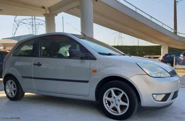 "Πωλείται Ford Fiesta 1.4 TDCI ""WINTER SALES"" '04"