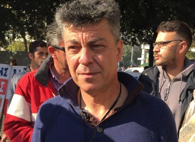 Έφυγε ξαφνικά από τη ζωή ο Γιάννης Σταμόπουλος