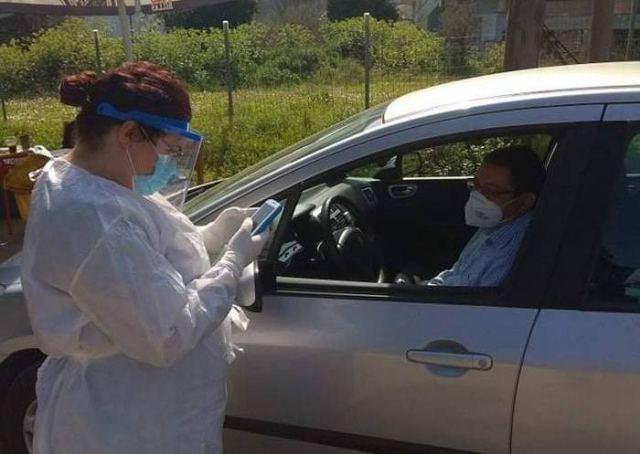 Τι έδειξε η νέα δειγματοληψία του ΕΟΔΥ στην Αταλάντη
