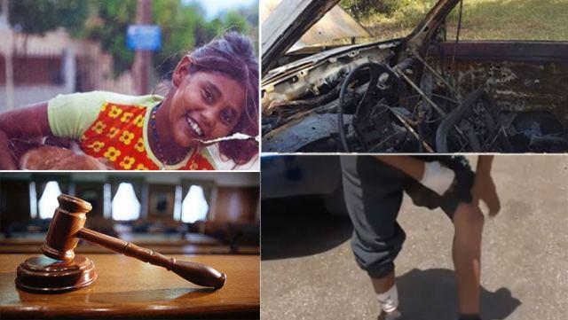Στο Εφετείο Λαμίας η υπόθεση του κρεοπώλη που σκότωσε τη 13χρονη Γιαννούλα