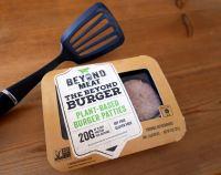 Κρέας χωρίς… κρέας: Από τι φτιάχνονται όλα τα «νέας γενιάς» χορτοφαγικά μπέργκερ