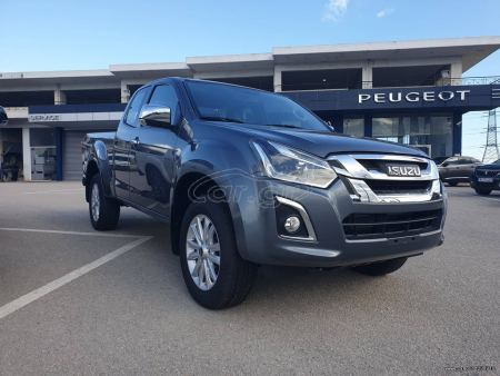 Πωλείται Isuzu D-Max 1.9 4X4 EXTEN ACTIVITY (MY 19) '20