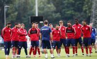 Ολυμπιακός: Σκέψεις για καλοκαιρινή προετοιμασία στο Ρέντη λόγω κορωνοϊού