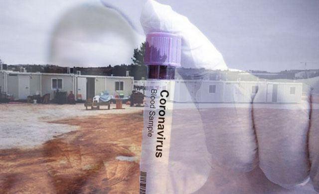 Έκτακτο: Διαγνώστηκε με κορωνοϊό έγκυος σε hot spot της Στερεάς