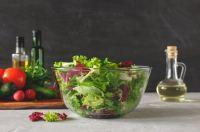 Τα βλέπεις όλα πράσινα; Ιδού τα πιο υγιεινά σαλατικά