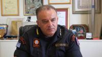 ΚΥΣΕΑ: Ο Στέφανος Κολοκούρης νέος αρχηγός της Πυροσβεστικής