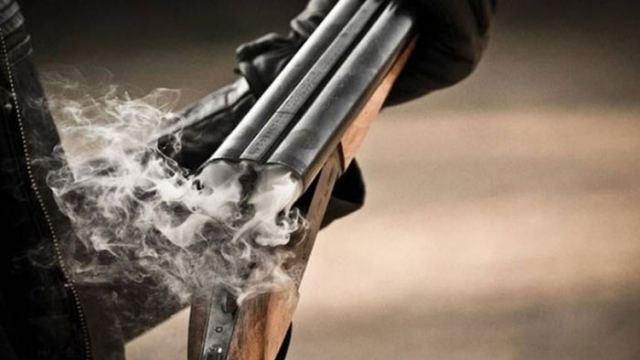 Φθιώτιδα: Πυροβόλησε 39χρονη με καραμπίνα