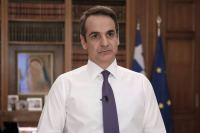 Μητσοτάκης, Τσιόδρας και έξι υφυπουργοί εξηγούν την… νέα κανονικότητα – Αναλυτικό χρονοδιάγραμμα