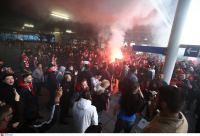 """Ολυμπιακός: """"Γκρεμίστηκε"""" το αεροδρόμιο για τους θριαμβευτές του Λονδίνου!"""